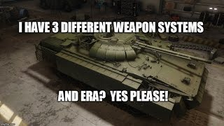 Armored Warfare: The More Dakka AFV BMP-3 Review