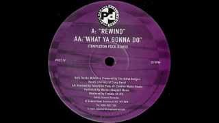 "Artful Dodger Feat. Craig David - ""Re-Rewind"" Old Skool UK Garage"