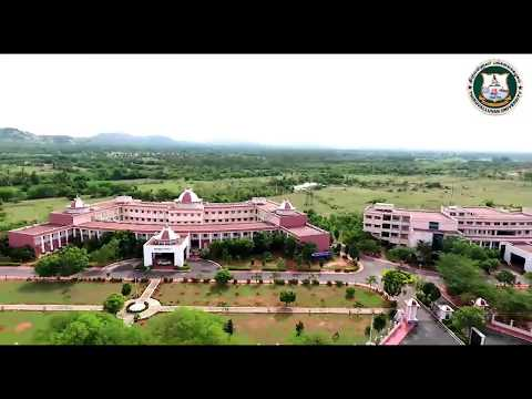 Thiruvalluvar University video cover1