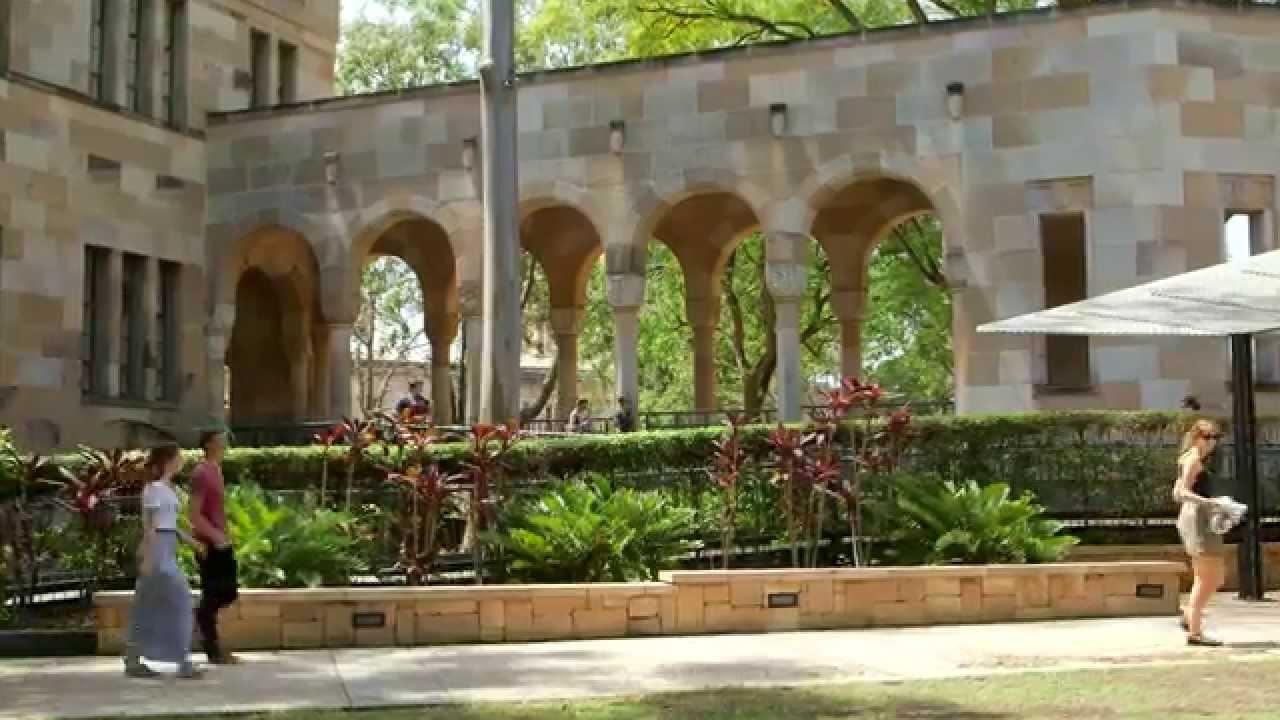 جامعة كوينزلاند-الفيديو-1