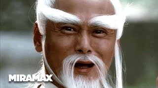 Kill Bill: Vol. 2 | Pai Mei (HD) - A Tarantino Film Starring Uma Thurman | 2004