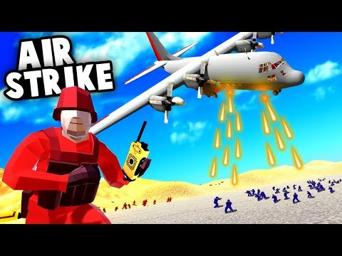 BEST MOD EVER MADE! Planes vs SHIP BOMBING Mission! (Ravenfield Best