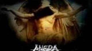 Angra Heroes Of Sand