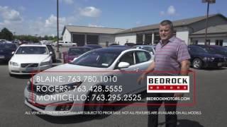 Bedrock Motors August 2016 Auto Show - Minneapolis, St Paul, Rogers, Monticello, Blaine, MN