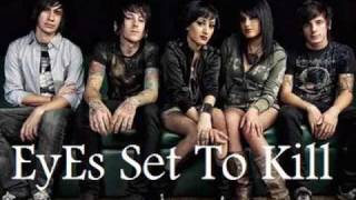 eyes set to kill - wake me up (with lyrics)