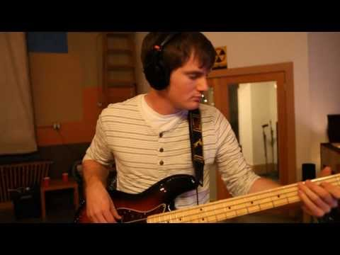 Shrimpboat - Slickie Ricky (Studio Session)