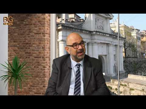 """Michele Sofia, Ats Bergamo: """"Ragazzi, fate il vaccino anti Covid"""""""