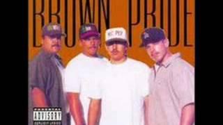 hiphop Brown Pride - A Matter Of Pride