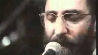 Franco Battiato La sombra de la luz (en arabe), subtitulos en italiano y texto en castellano).