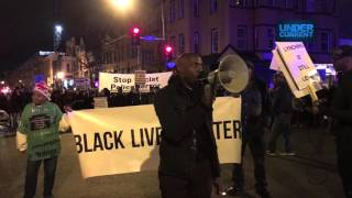#BlackLivesMatter to Put Bodies on the Line to Confront the State