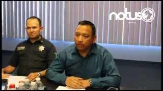 preview picture of video 'Asesinan a policía municipal en Irapuato'