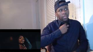 LaSauce   I Do Ft Amanda Black   Reaction Video
