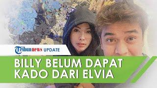 Ulang Tahun ke-29, Billy Syahputra Mengaku Belum Dapat Kado dari Elvia Cerolline: Gak Masalah