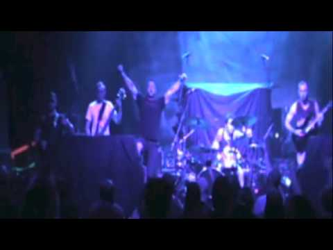 Kill Syndicate live with Mushroomhead