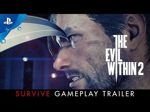 Galeria Imagenes The Evil Within 2 Preorder