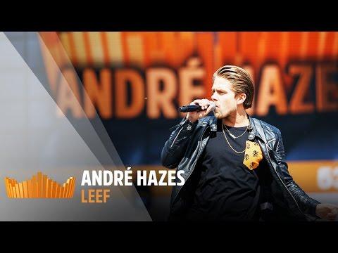André Hazes Leef Live Op 538koningsdag 2017