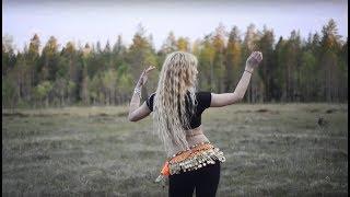 Bellydance á la north Sweden