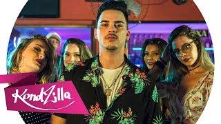 MC Enzo – Baila Muchacha (KondZilla)