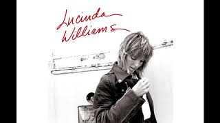 Lucinda Williams - Changed The Locks
