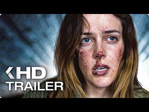 THE LODGE Trailer (2019)