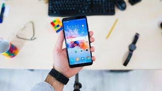 Review Honor 7X ¿MEJOR que el Xiaomi MiA1?