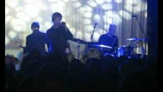 Soulsavers ft. Mark Lanegan - Kingdoms Of Rain @ATP 2008