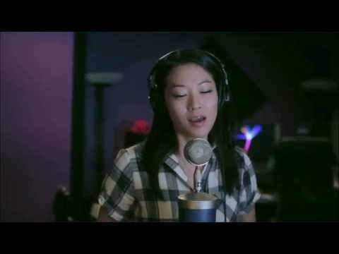 Arden Cho - Please Don't Say You Love Me Cover (production)