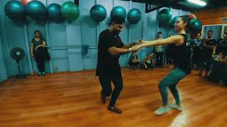 Carlos Espinosa & M Ángeles | Vicky Corbacho - Lloro