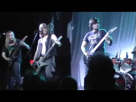 """CROSSFIRE Live!! @ 'The Venue"""" SLC-- 07/18/09"""