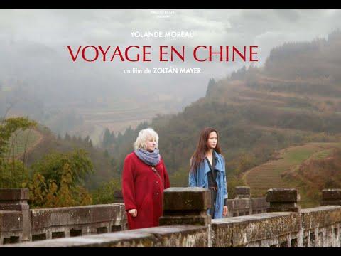 Voyage en Chine - Bande-annonce