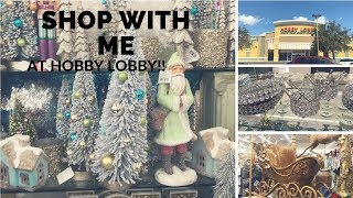 hmongbuy.net - HOBBY LOBBY SHOP WITH ME |RUSTIC, FARMHOUSE ...