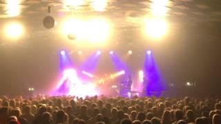 Arab Strap - New Birds - Glasgow Barrowlands - 2016.10.16