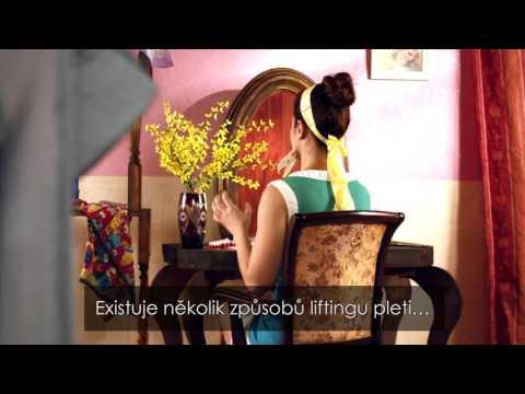 Nasolabiálne záhyby videa