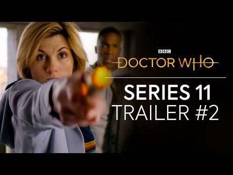 TV Trailer: Doctor Who Season 11 (1)