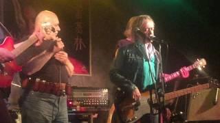 Kenny Passarelli - Rocky Mountain Way (Joe Walsh) - Tommy Bolin Tribute Sioux City, Iowa 12-3-16