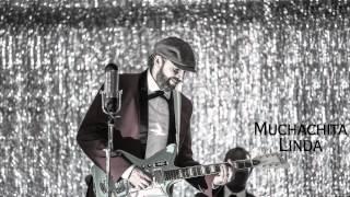 Juan Luis Guerra .440 - Muchachita Linda (Audio)