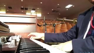 Curtis Daniel Hammond Organ