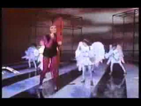 Miguel Bosé - Don Diablo (Video Oficial)