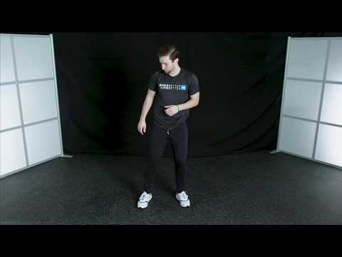 Image - Jumping and Landing Class for Kids