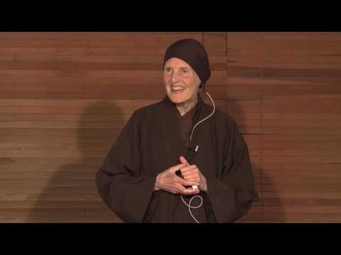 The Three Dharma Seals - Vulture Peak Gathering - 2016-06-10 New Hamlet - Sister Annabel