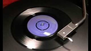 Spencer Davis Group - I'm A Man - 1967 45rpm