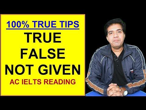 IELTS Reading 4