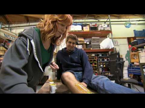 MythBusters - Waxing Tory | Mythssion Control