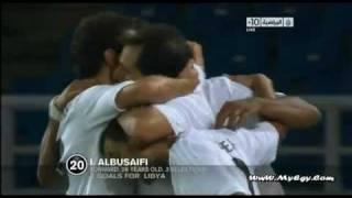 أهداف ليبيا × السنغال (2-1) - أمم أفريقيا 2012 - جودة عالية