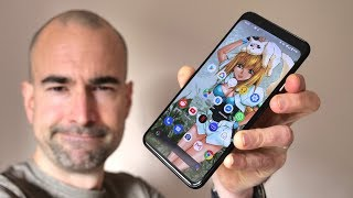 Google Pixel 4 XL Review - Wait for the 4A