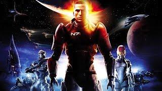 Mass Effect 11 лет спустя