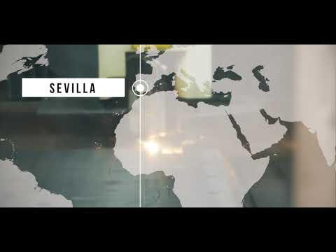 Una guía venderá el potencial industrial de la provincia de Sevilla