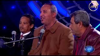 ليبيا ستار: أداء فرقة نجوم الجبل