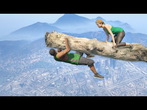 GTA 5 Epic Ragdolls Compilation Vol.103 [Euphoria Physics | Funny Moments]
