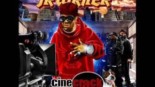 Jr Writer - Gorilla Musik